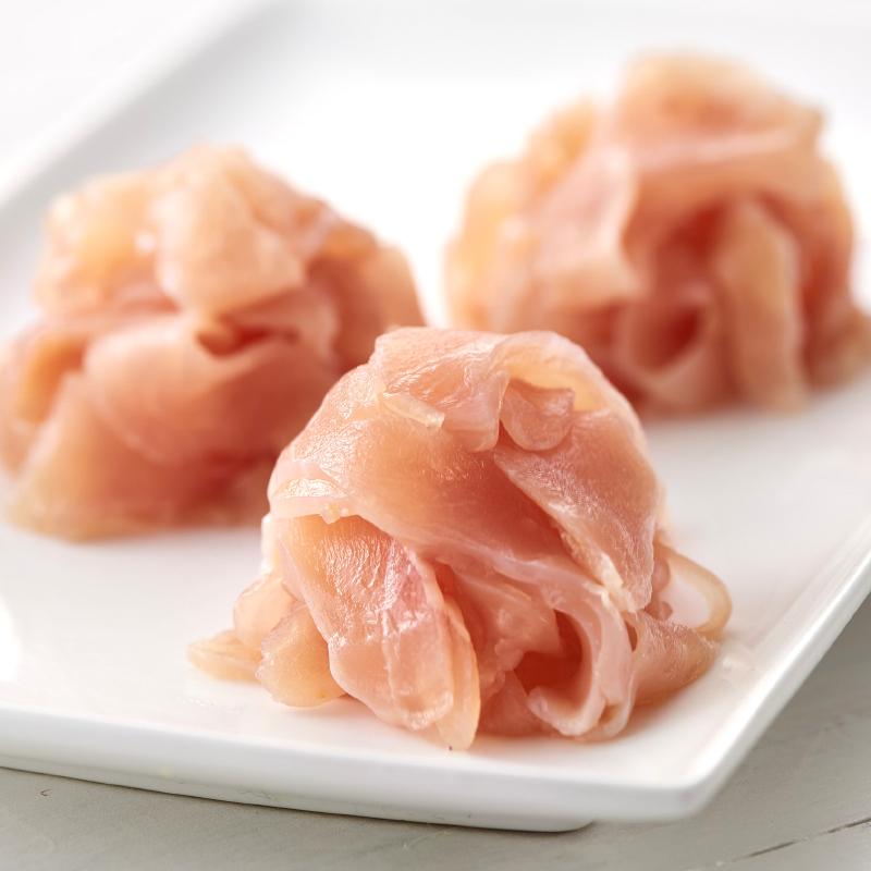 鶏の生ハム スライス(ムネ肉/国産)50g 冷凍