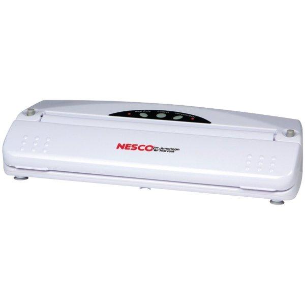 ネスコ 真空パック器 NESCO VS-01 RA26857 真空シーラー