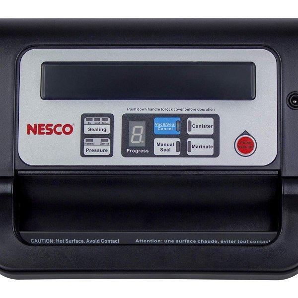 ネスコ 真空パック器 NESCO VS-12 真空シーラー