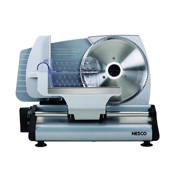 ネスコ 電動スライサー NESCO FS-200 フードスライサー