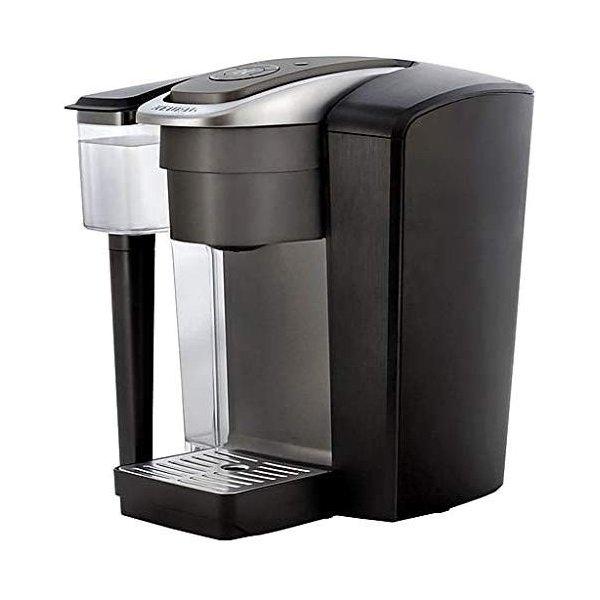キューリグ コーヒーメーカー Keurig K1500 シングルカップ お茶 ブラック