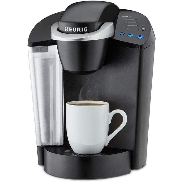 キューリグ コーヒーメーカー Keurig K50 シングルカップ お茶 ブラック
