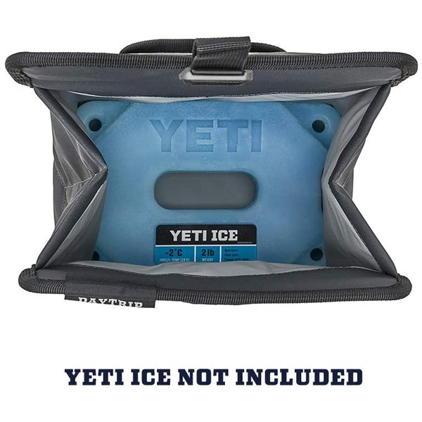 イエティ デートリップ パッカブルランチバッグ YETI 保冷バッグ クーラー Hopper Flipバッグ
