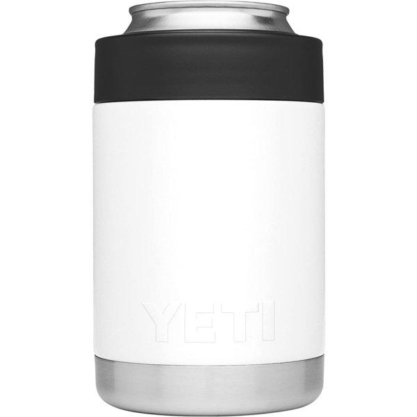 イエティ ランブラー 354ml コルスター YETI 真空断熱 保冷缶ホルダー