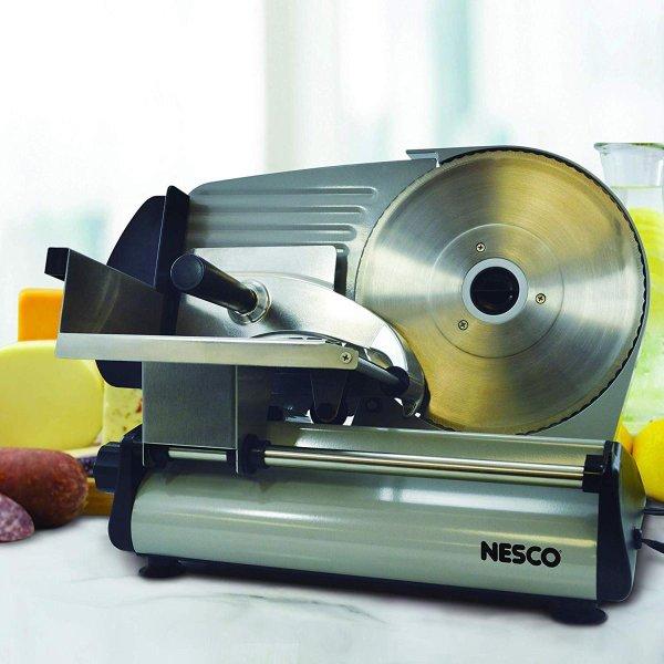 ネスコ 電動スライサー NESCO FS-250 フードスライサー