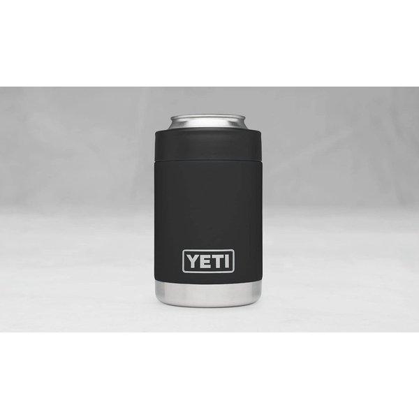 イエティ ランブラー 354ml コルスター ステンレススチール YETI 真空断熱 保冷缶ホルダー