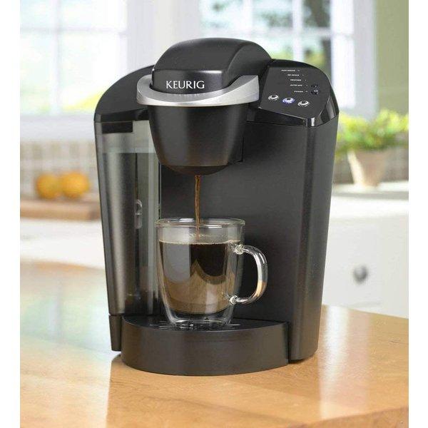 キューリグ コーヒーメーカー Keurig K55 K45 エリート シングルカップ ブラック