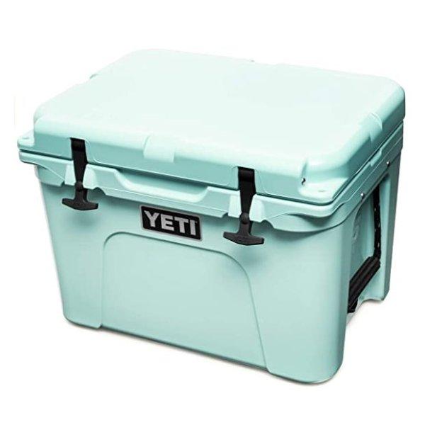 【YETI】Tundra 35 クーラーボックス アウトドア Seafoam