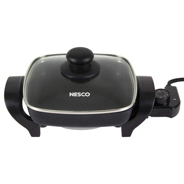 ネスコ 電気鍋 Nesco ES-08 約20.3cm