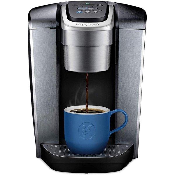 キューリグ コーヒーメーカー Keurig K-エリート シングルカップ お茶 アイス ホット