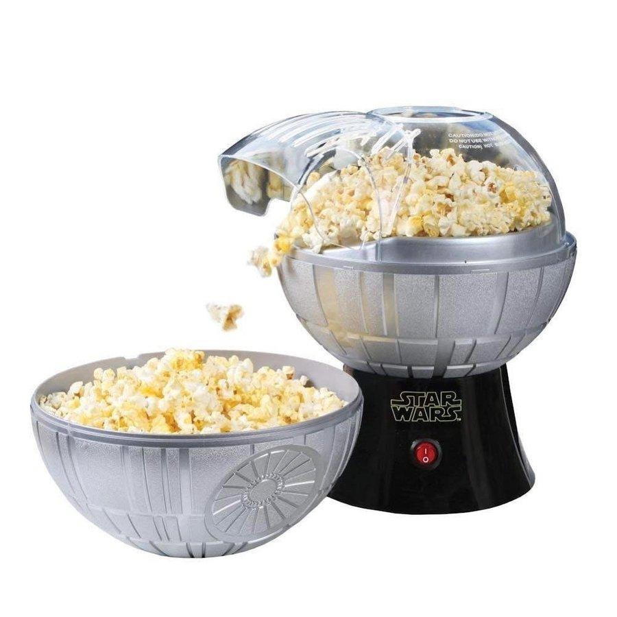 ディズニー Pangea Brands Star Wars ディズニー スターウォーズ ポップコーンマシーン ポップコーンメーカー アメリカキッチン家電