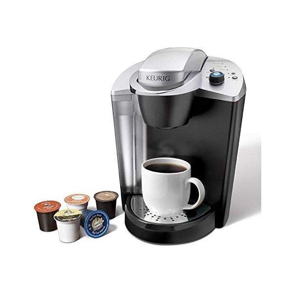 キューリグ コーヒーメーカー Keurig K145 オフィス シングルカップ お茶 ブラック