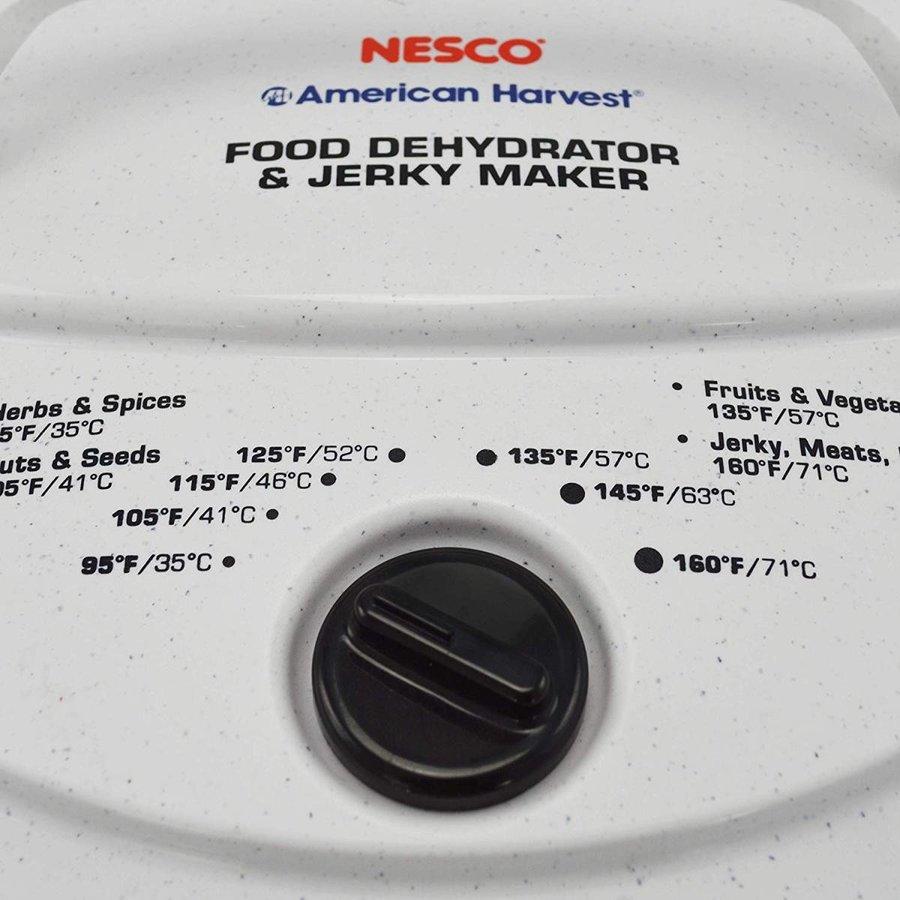 ネスコ 食品乾燥機 NESCO FD-80A ジャーキーメーカー