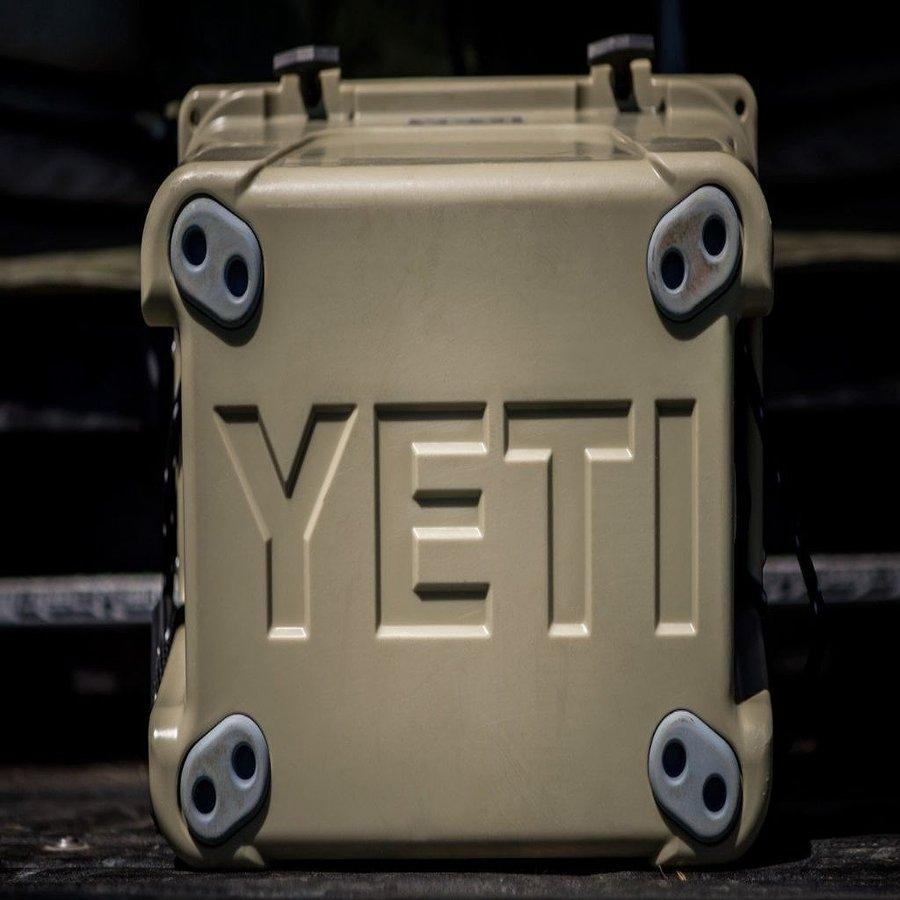 【 YETIクーラーボックス 】Tundra 35 イエティ クーラーボックス アウトドア Desert Tan