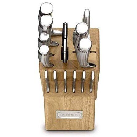 クイジナート Cuisinert 包丁セット 15点 C99SS-15P アメリカキッチン雑貨
