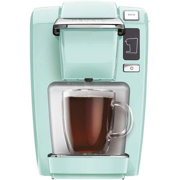 キューリグ コーヒーメーカー Keurig K15 シングルカップ お茶 ホット アイス オアシス