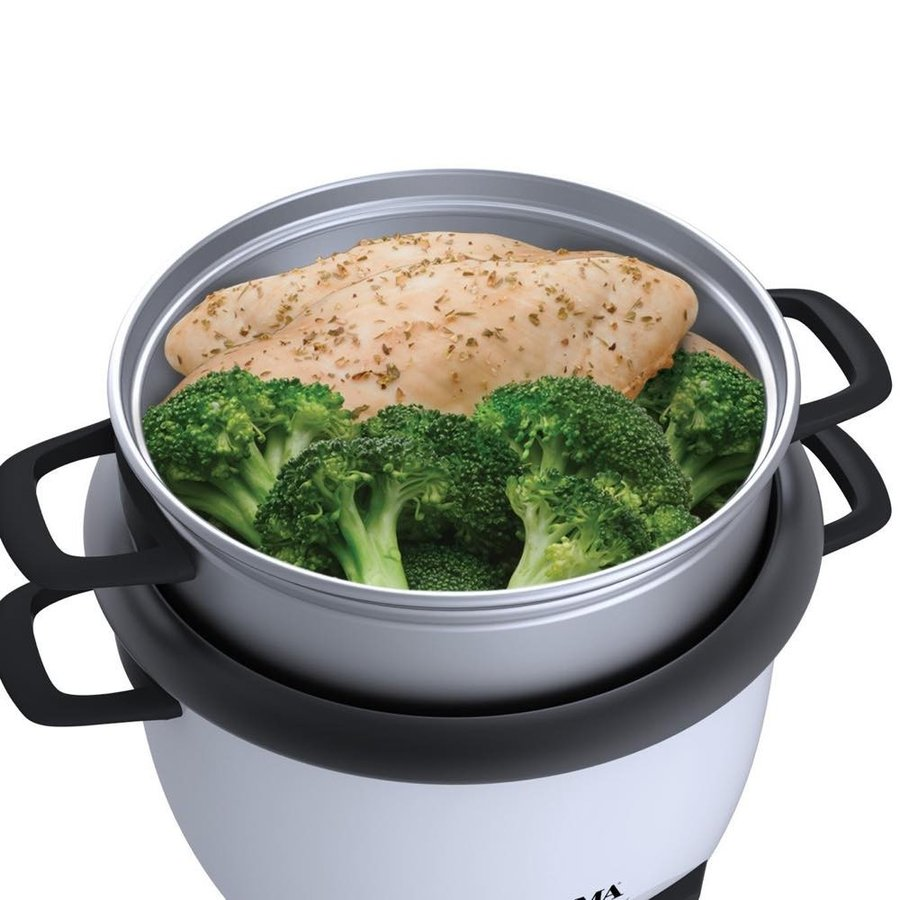 アロマ Aroma 多機能炊飯器 フードスチーマー アメリカキッチン家電