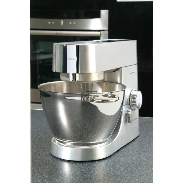 De'Longhi ケンウッド 4.7L(5Qt) チーフチタンキッチンマシーンミキサー