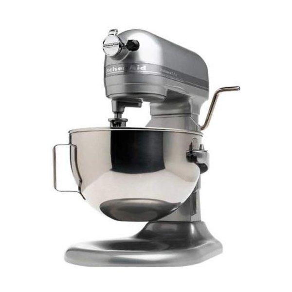 キッチンエイド スタンドミキサー KitchenAid KV25GOXCU 5プラスシリーズ プロ