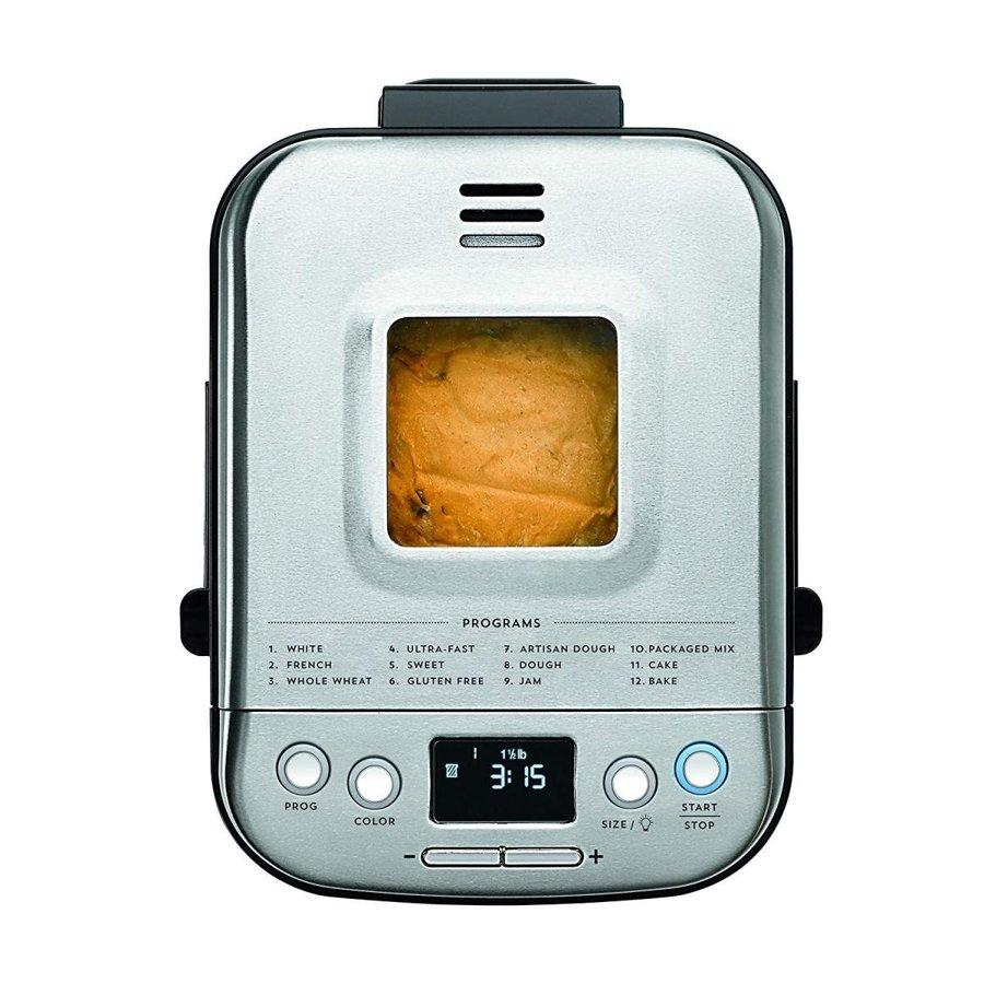 クイジナート Cuisinert  ホームベーカリー CBK-110 アメリカキッチン家電
