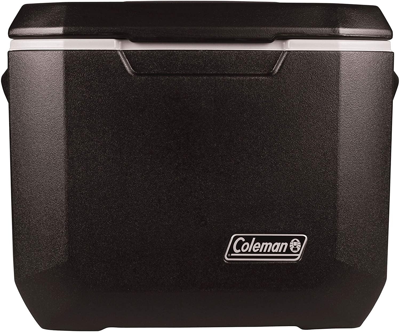 コールマン クーラーボックス  Coleman 50QT ホイール付きハードクーラーボックス