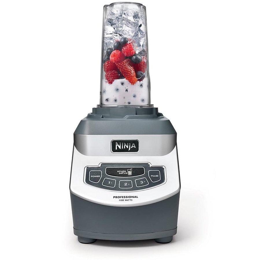 ニンジャ Ninja ブレンダー ミキサー スムージーメーカー ジューサー Professional Blender BL660 アメリカキッチン家電