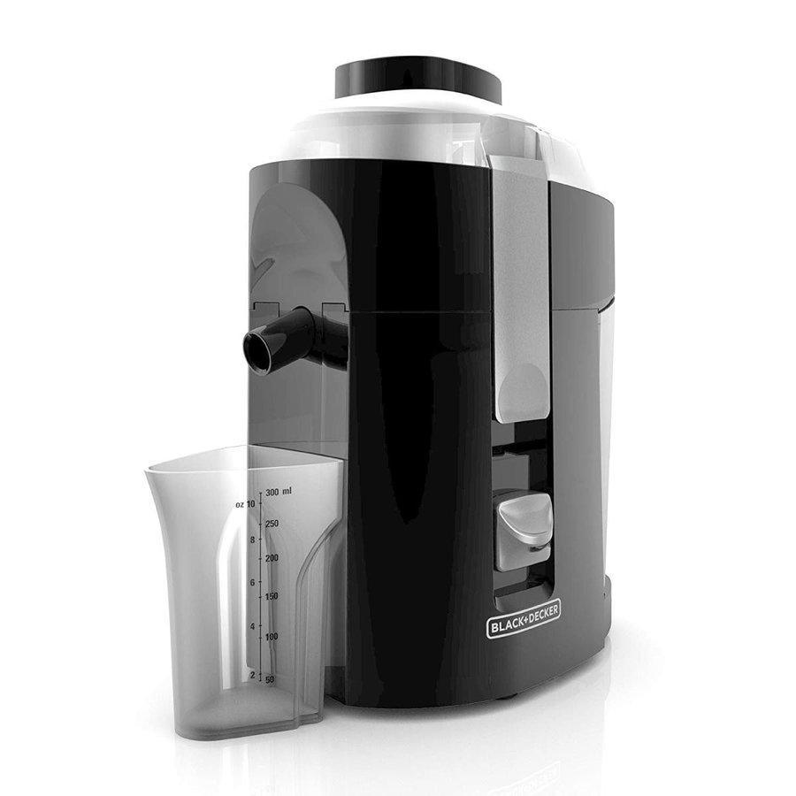 ブラックアンドデッカー Black and Decker ジューサー JE2200B-220 アメリカキッチン家電