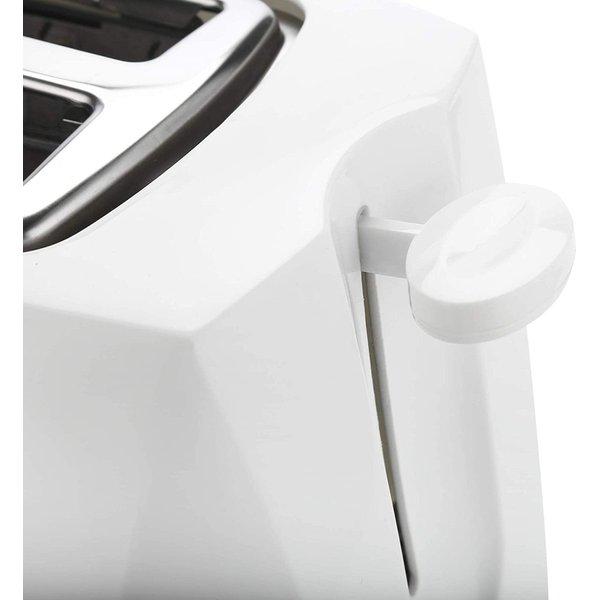 エリートクイジーン トースター EliteCuisine ECT-4829 トースト 4スライス容量