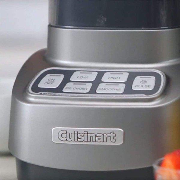 クイジナート ブレンダー&フードプロセッサー Cuisinart BFP-650 付属品あり