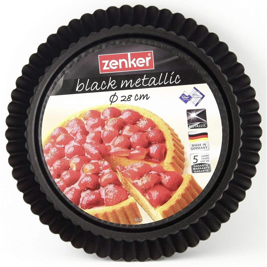 ゼンカー Zenker ノンスティックタル 型 11インチ アメリカキッチン雑貨