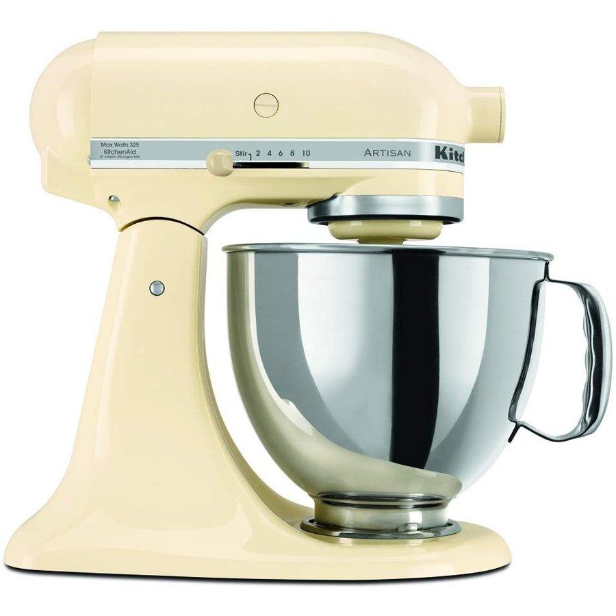 キッチンエイド KitchenAid スタンドミキサー 5クォート RRK150AC アメリカキッチン家電