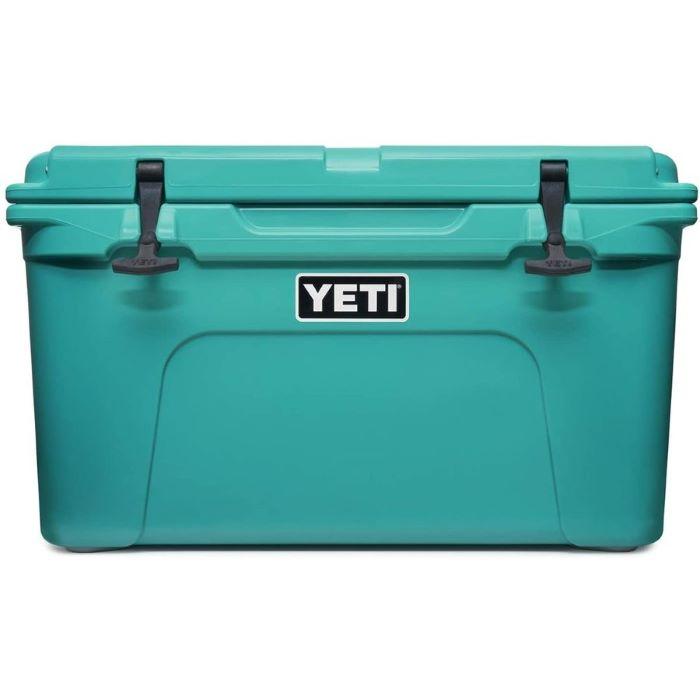 YETI Tundra 45 Cooler  イエティ クーラーボックス タンドラ 45  ★ Aquifer Blue ★