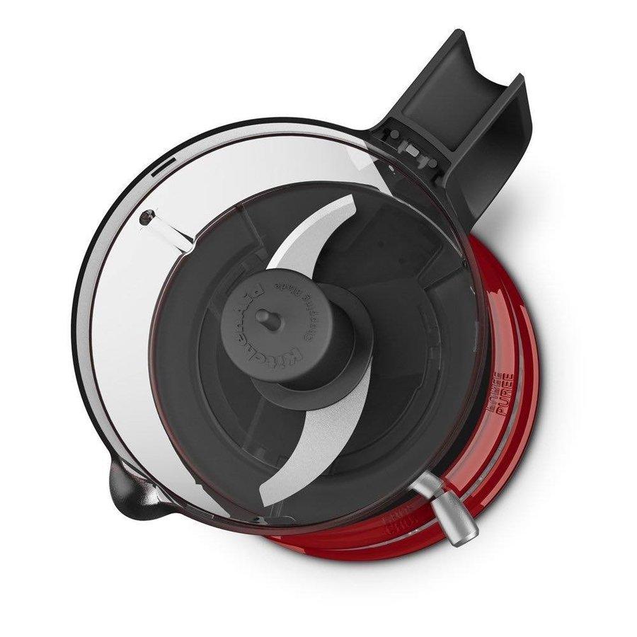 キッチンエイド KitchenAid 3.5カップ ミニフードプロセッサー KFC3516ER みじん切り チョッパー アメリカキッチン家電