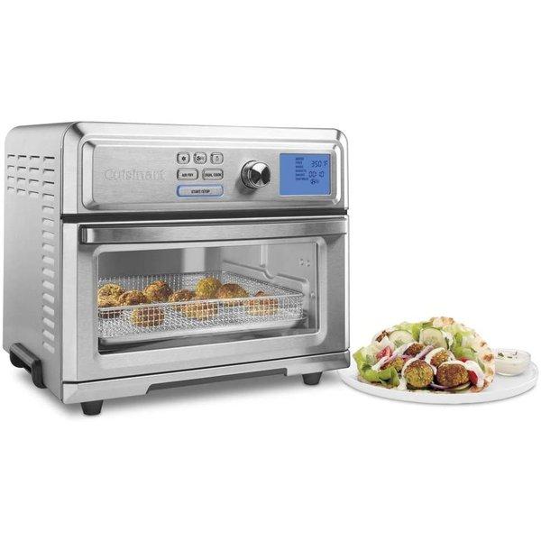 クイジナート コンベクショントースター&エアフライヤー Cuisinart TOA-65 多機能