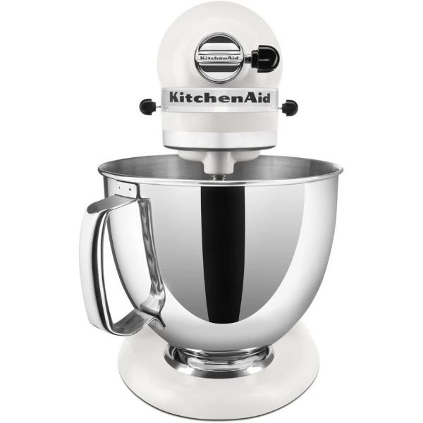 キッチンエイド スタンドミキサー 4.7L アーティサン  KitchenAid RRK150MR KitchenAid Artisan Stand Mixers