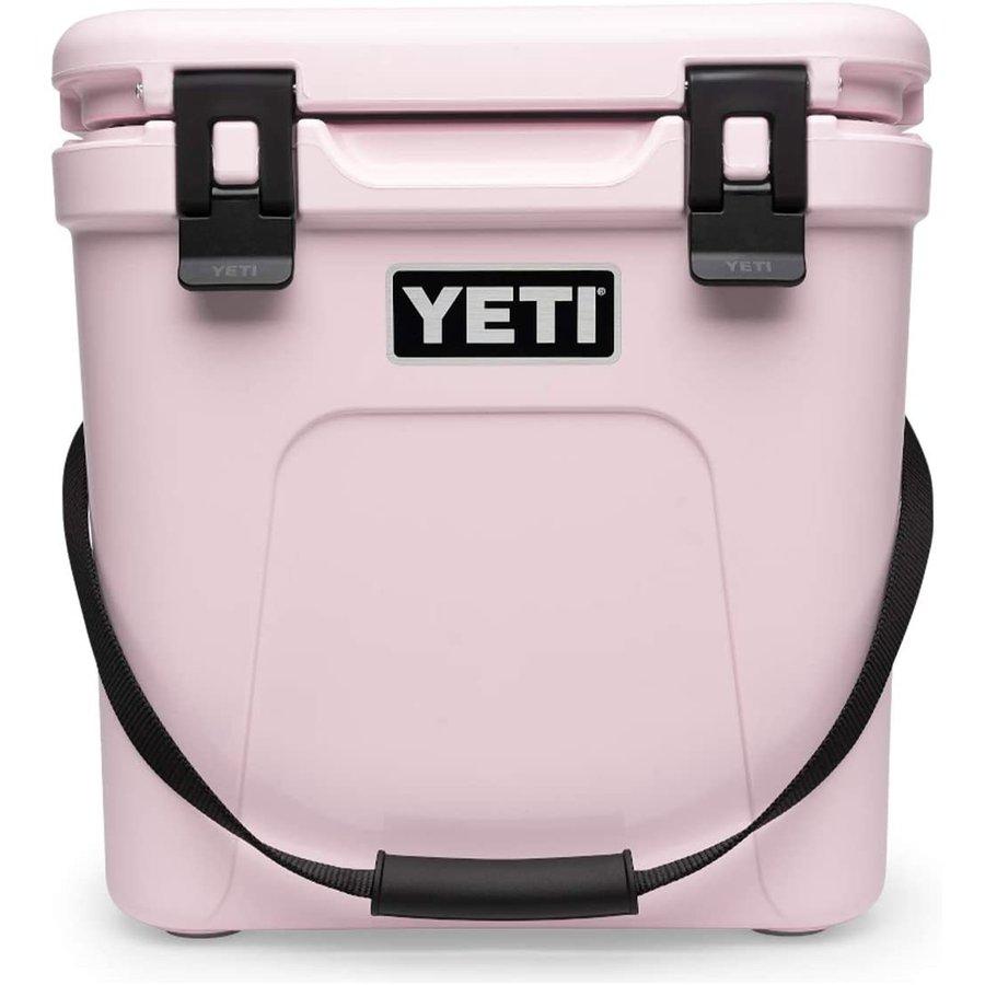 YETI クーラーボックス イエティ ローディー Roadie 24 ピンク Ice Pink