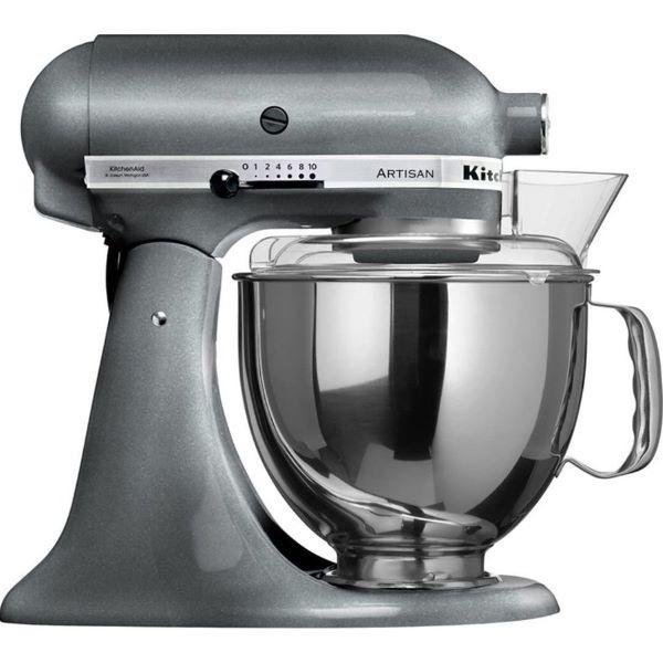 KitchenAid キッチンエイド アーティサン スタンドミキサー 4.7L パールメタリック  KitchenAid Artisan Stand Mixers 卓上ミキサー