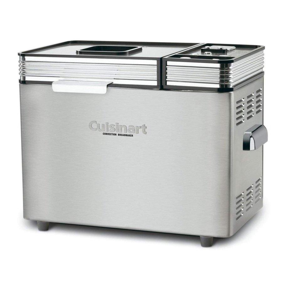 クイジナート Cuisinert ホームベーカリー CBK-200 アメリカキッチン家電