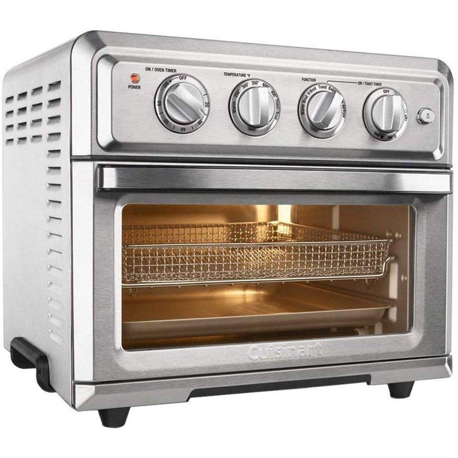 クイジナート Cuisinert トースターオーブン TOA-60 アメリカキッチン家電