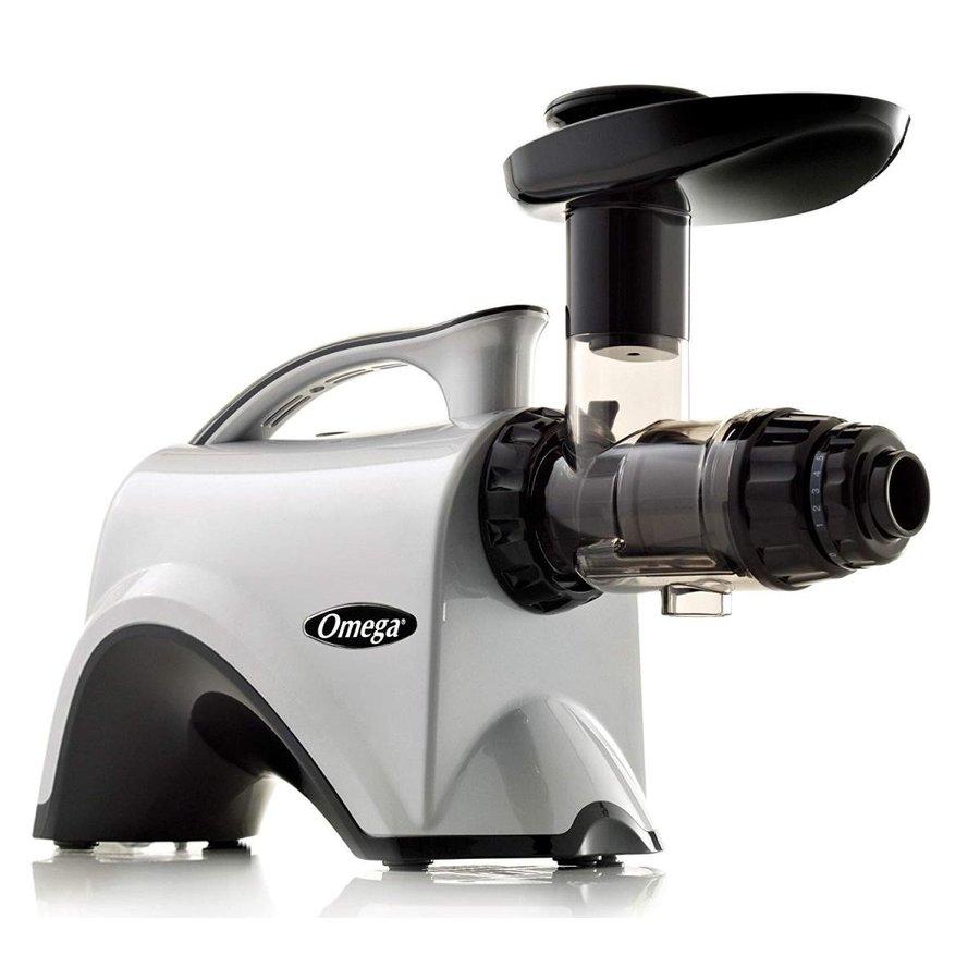オメガジューサー ジューサー抽出と栄養センター Omega Juicers NC800HDS