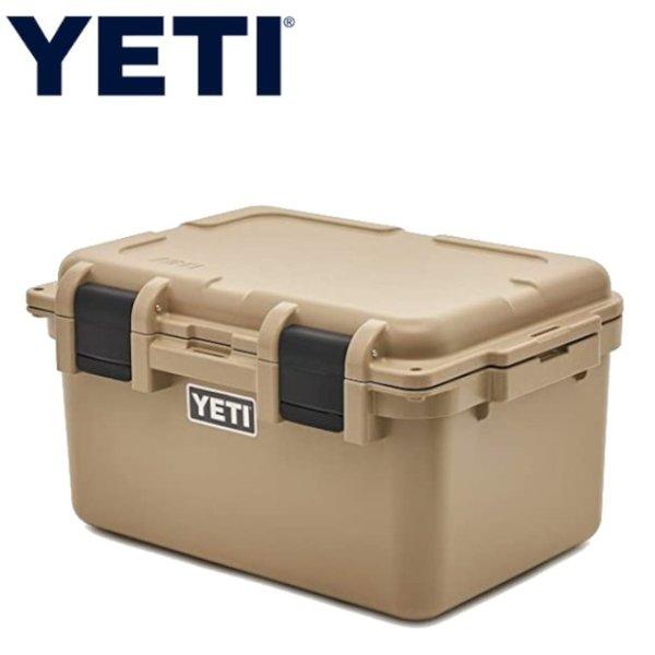 イエティ ロードアウトゴーボックス カーゴケース YETI 収納ボックス
