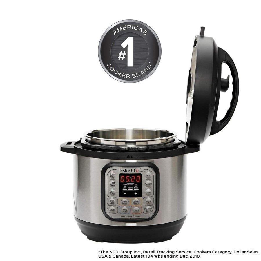 インスタントポット instantpot 圧力鍋 3クォート IPDUOMINI  アメリカキッチン家電