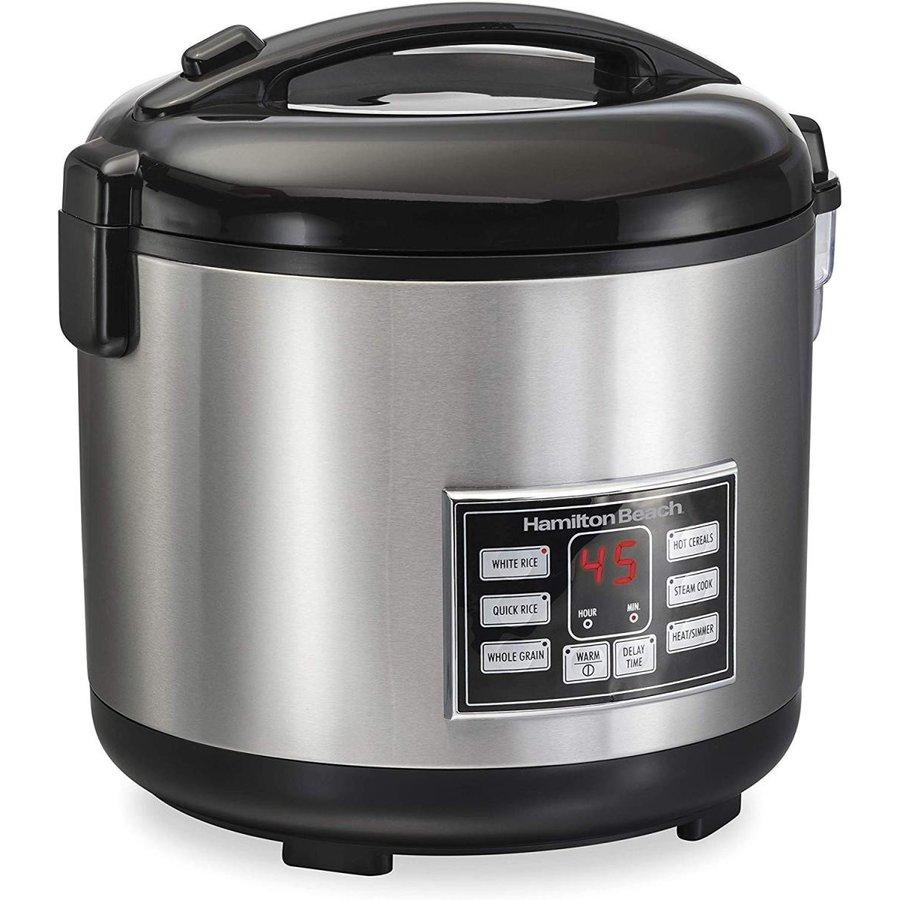 ハミルトンビーチ Hamilton Beach 炊飯器 37543 アメリカキッチン家電