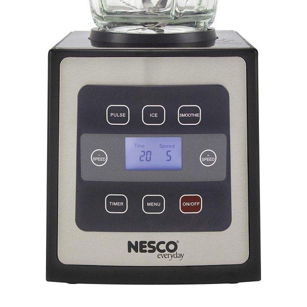 ネスコ デジタルコントロールブレンダー NESCO BL-90 700ワット