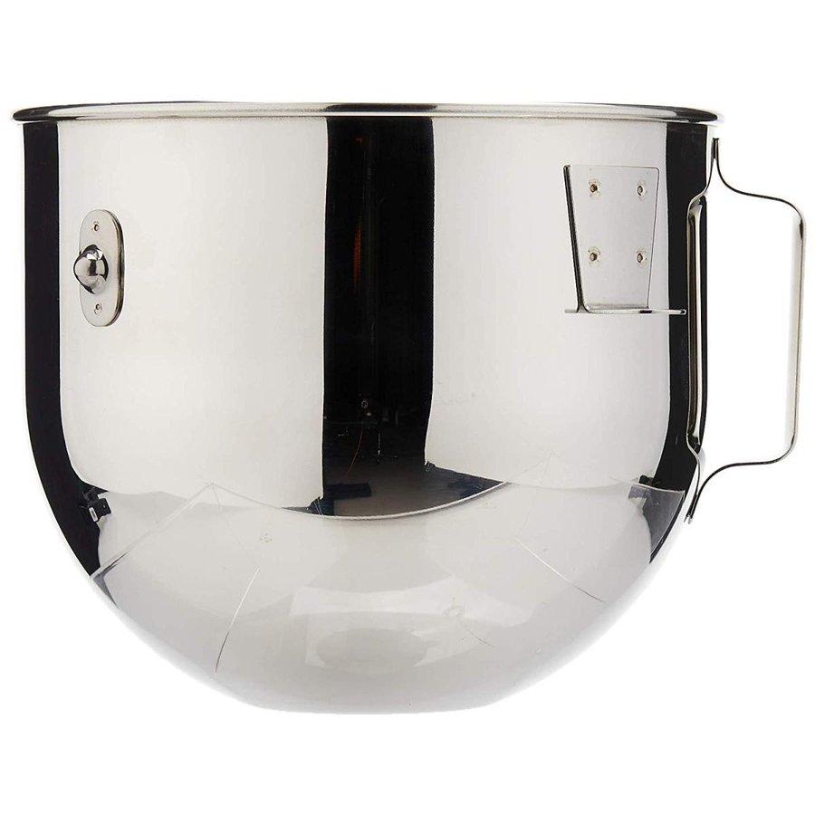 キッチンエイド ボール KitchenAid K5ASBP 5クォート プロフェッショナル スタンドミキサー