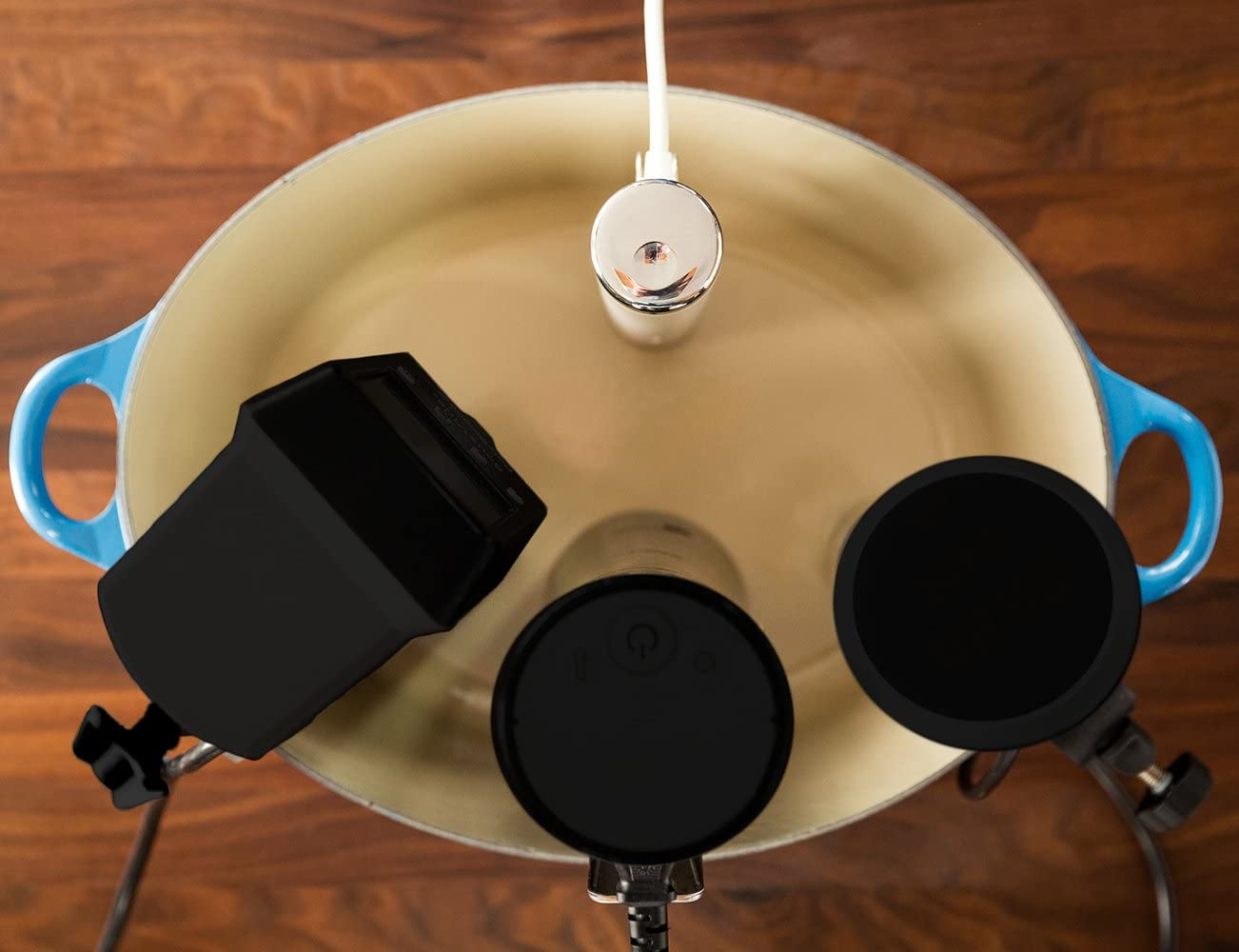 ブレビル Breville CS10001 低温調理器 真空調理機 1100ワット sous vide