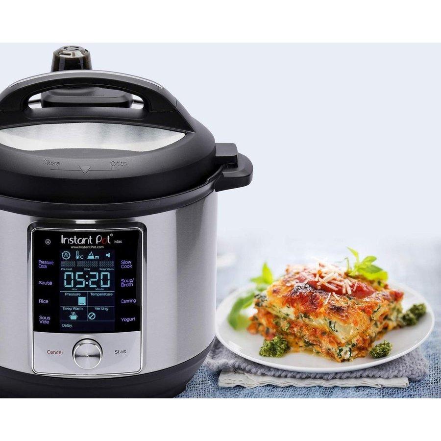インスタントポット 電気圧力鍋 Instant Pot Max 60 約5.6L