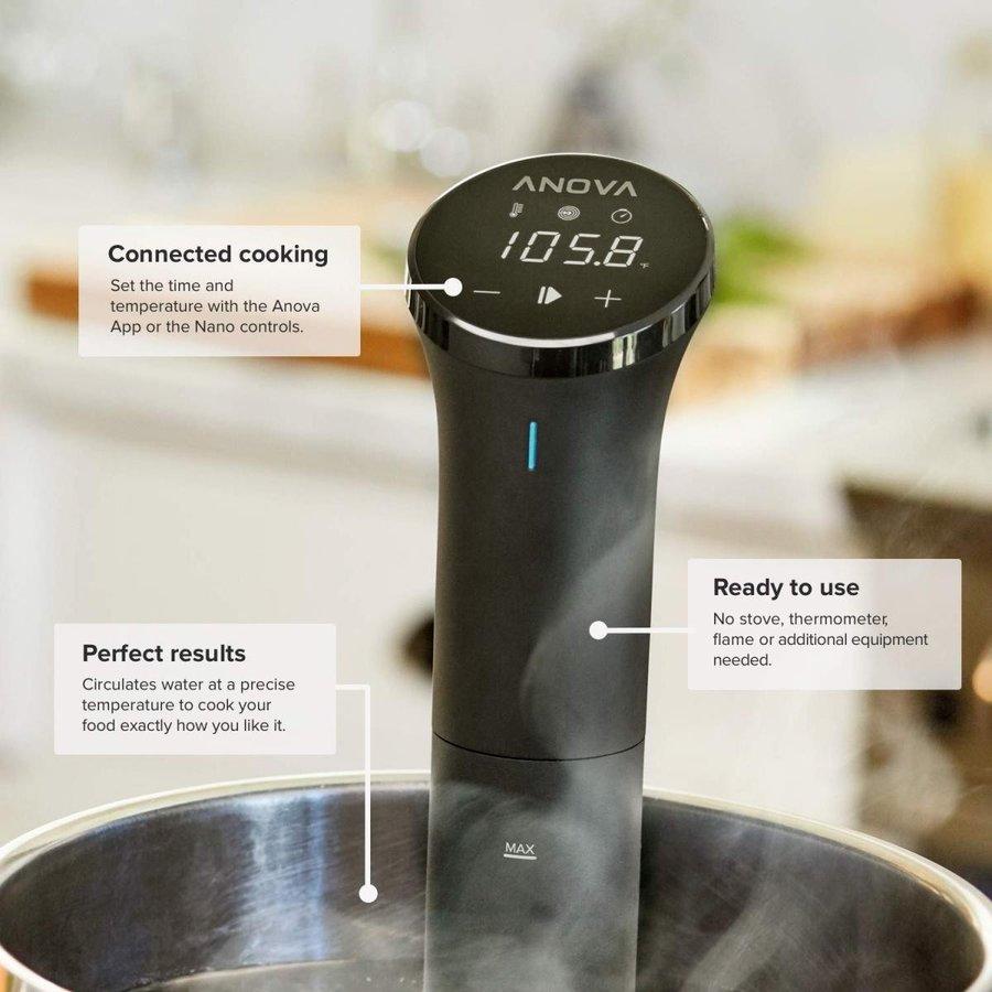 アノーバ 低温調理器 Anova Culinary AN400-US00 Sous Vide