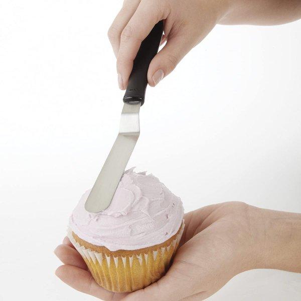 オクソー グッドグリップ カップケーキアイシングナイフ OXO パレットナイフ