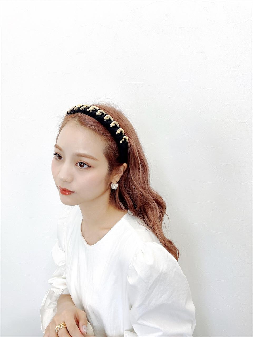 luxury headband